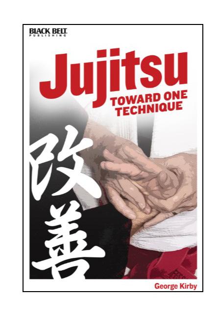 Jujitsu Jujitsu Toward One Tech